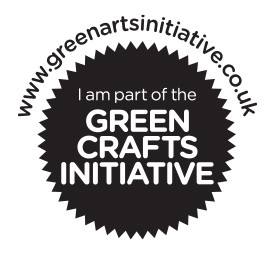 The Green Arts Initiative An interactive community of Scottish arts organisations working to reduce their environmental impact.  Run by Creative Carbon Scotland and Festivals Edinburgh since 2013, the Green Arts Initiative supports Scottish arts organisations to be at the forefront of growing an environmentally sustainable Scotland.