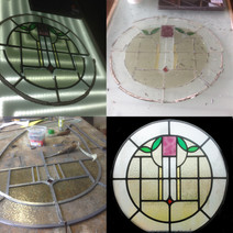 proceso de restauracion victorian rounde