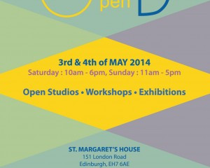 Spring Open Doors 3rd & 4th of May 2014