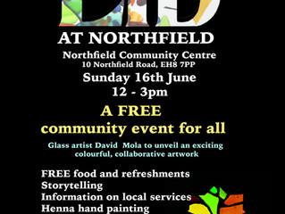 Community Project. EID at Northfield
