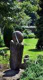 Hearthland. Garden Sculptures