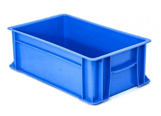 Caja de plastico Industrial Nueva Alta No. 2 45cm x 27cm x 15.3cm