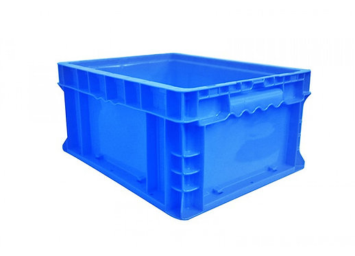 "Caja de Plastico Tier One 14"" X 11"" X 7"""