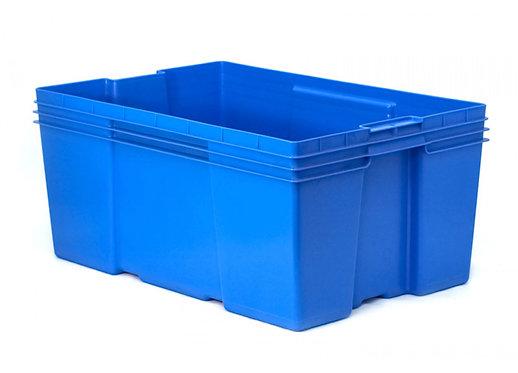 Caja de Plastico Montreal Cerrada