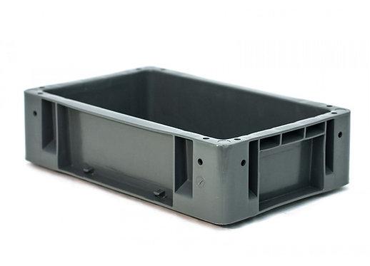 Caja Industrial No.1 38cm X 24cm X 10.5cm