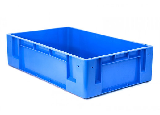 Caja Industrial No.4 76.5cm X 48cm X 20cm