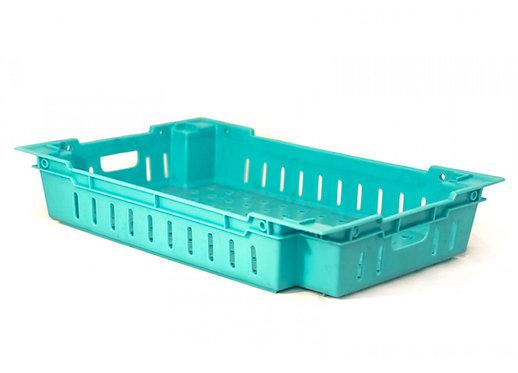 Caja Agricola Enfilable 11 Ap/An 60cm x 40cm x 10cm