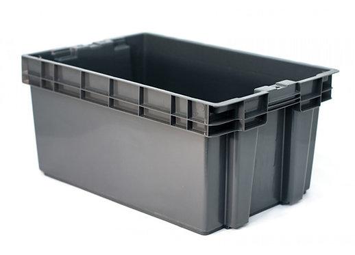 Caja de Plastico Toronto Cerrada