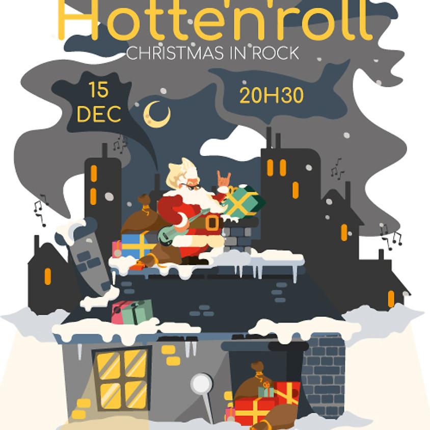 Hotte'n'roll - Christmas in Rock!