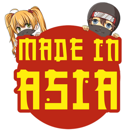 Made in Asia (Bruxelles)