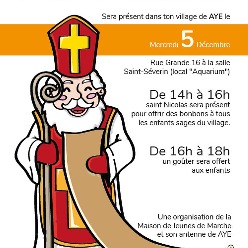 Saint Nicolas - AYE