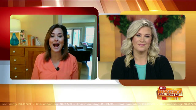 Check out our spot on WTMJ4's Morning Blend!
