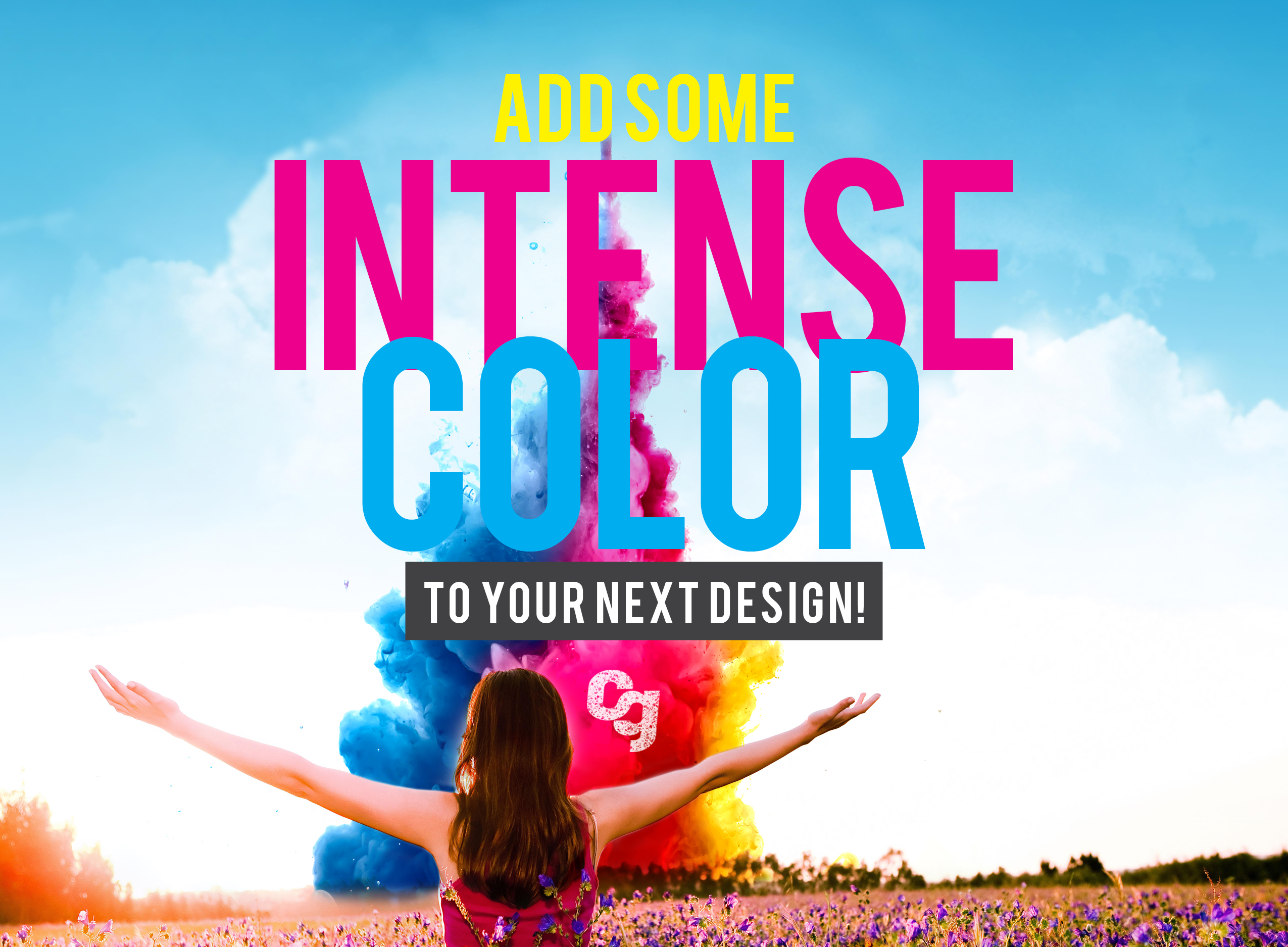 IntenseColor