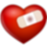 post-band-aid-red-icon-45007.png