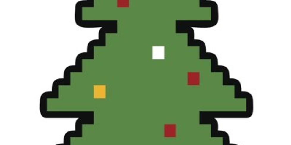 Feliz Navidad! Funny Christmas Jumper Party
