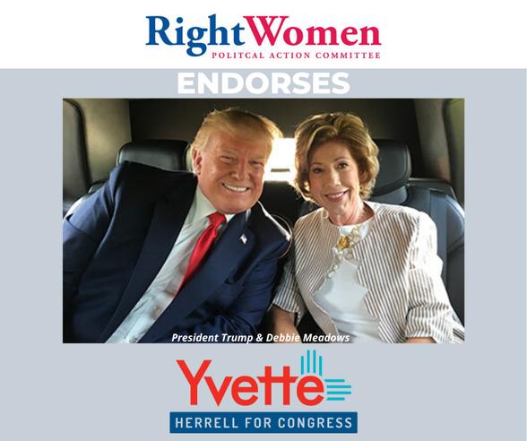 Yvette: Right Women