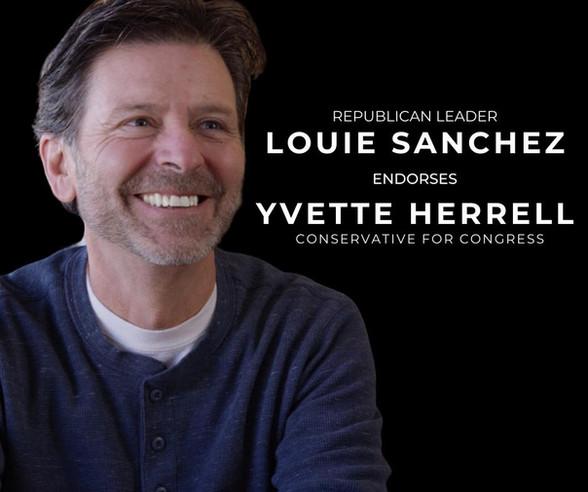 Louie Sanchez