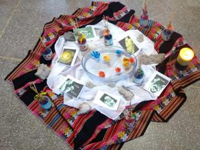 Encontro Vocacional Comunidade Betânia / Descanso - SC