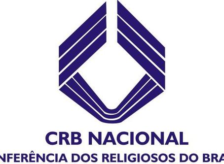 Carta da Presidente da CRB Nacional - Eleições 2018