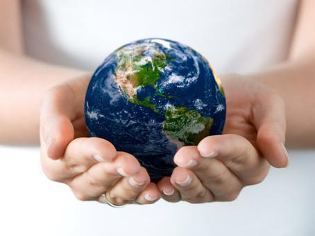Ecoespiritualidade V - Benção Holística