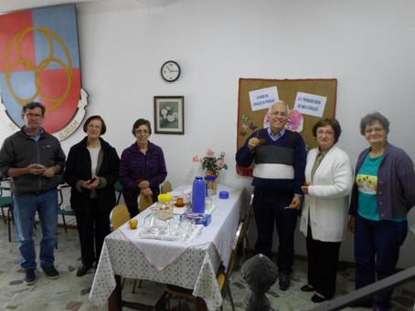 Reunião do Conselho Editorial CRB Nacional