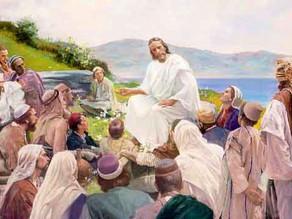 """""""Vinde a mim vós que estais cansados… e vos darei descanso"""" (Mt 11,28)"""