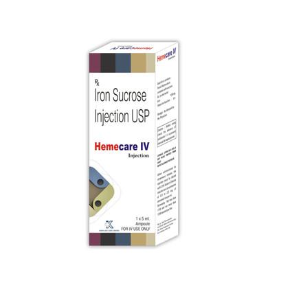 HEMECARE IV