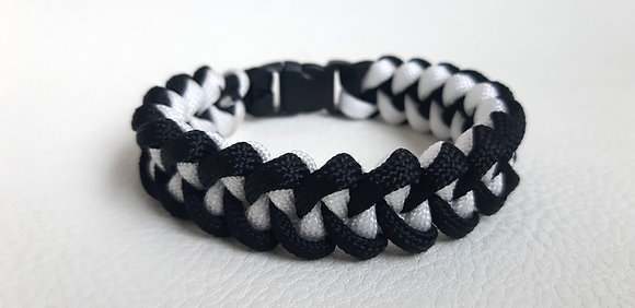 Survival Fashion - zebra