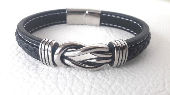 8-Knot Bracelet