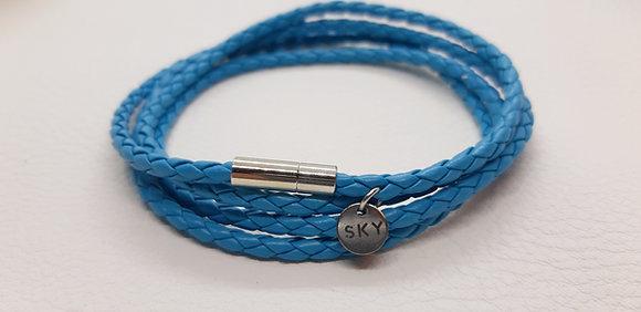 Wriggle - Blue