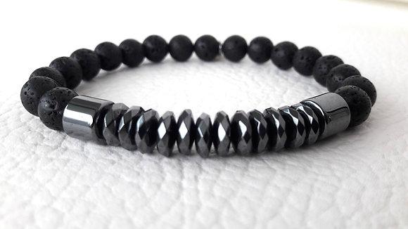 Greylicious Black
