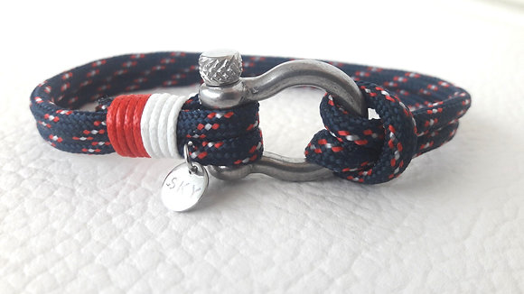 Sailor Fashion - Navy Blue