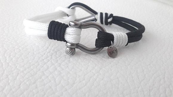 Sailor Fashion - Black and White