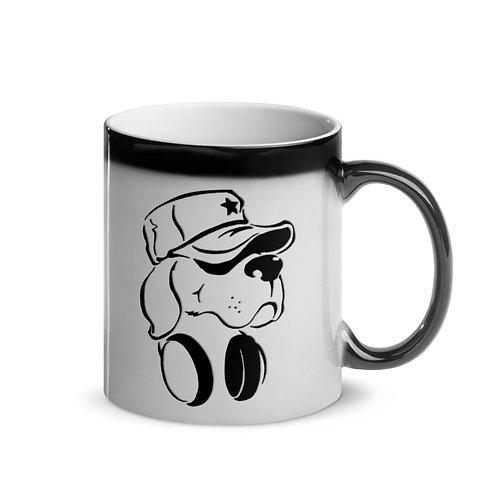 Raw Dog Magic Mug