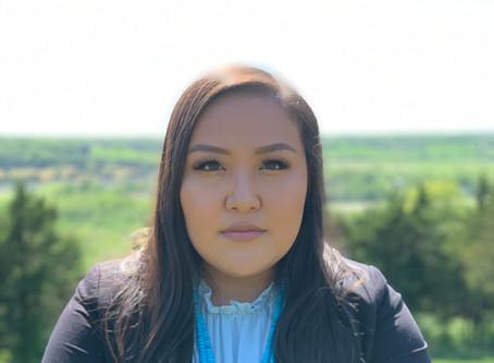 Navajo woman seeks to become youngest member of Kansas Legislature