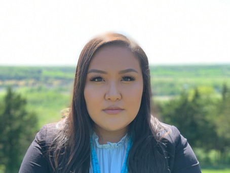 Navajo woman seeks to become youngest member of Kansas Legislature