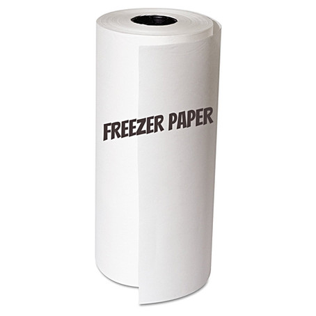 F is for Freezer Paper, A is for Accomplishment....Wait, What?