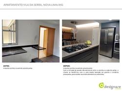 Espaços Integrados - Vila da Serra
