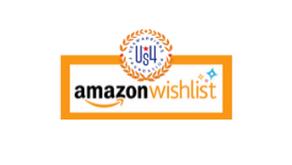 Shop Amazon. Support Food4Warriors