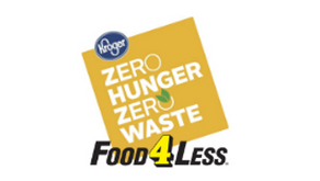 The Kroger Co. & Food4Less Support Food4Warriors