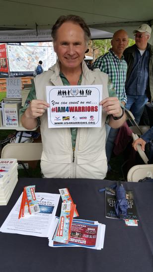 Book4Warriors