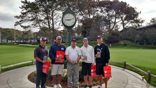 2017 Golf4Warriors