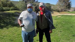 2021 Golf4Warriors