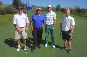 Golf4Warriors