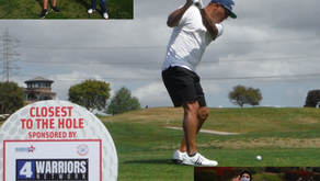 Golf4Warriors: One of the first & safest during the pandemic