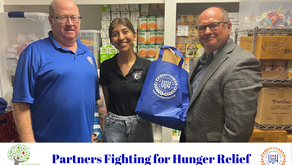Partners Fighting for Hunger Relief