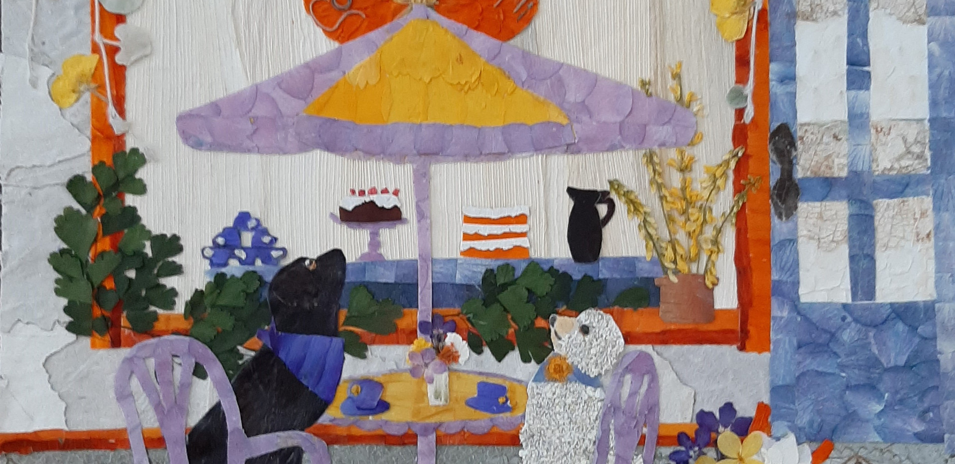 Barb McEvoy, Best Friend Cafe.jpg