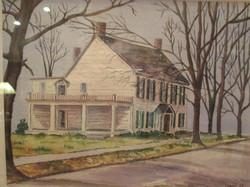 The Washington House, Birthplace of my M