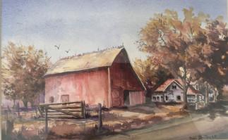October by Robert Bratton
