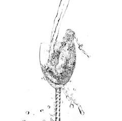 A Healthy Pour by Ryan Jeske